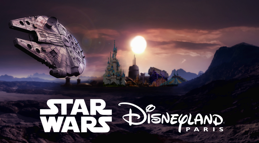 -50% Korting Op Disneyland Paris Tickets Voor 2020