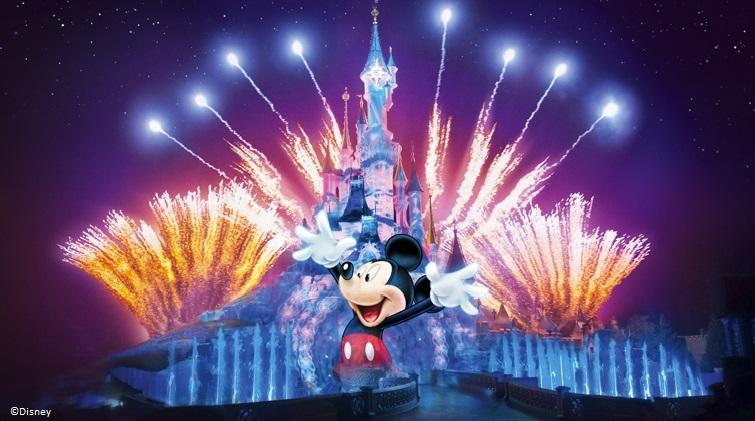 OAD reizen: Disneyland Paris Hotel & Tickets – Vanaf 179 euro