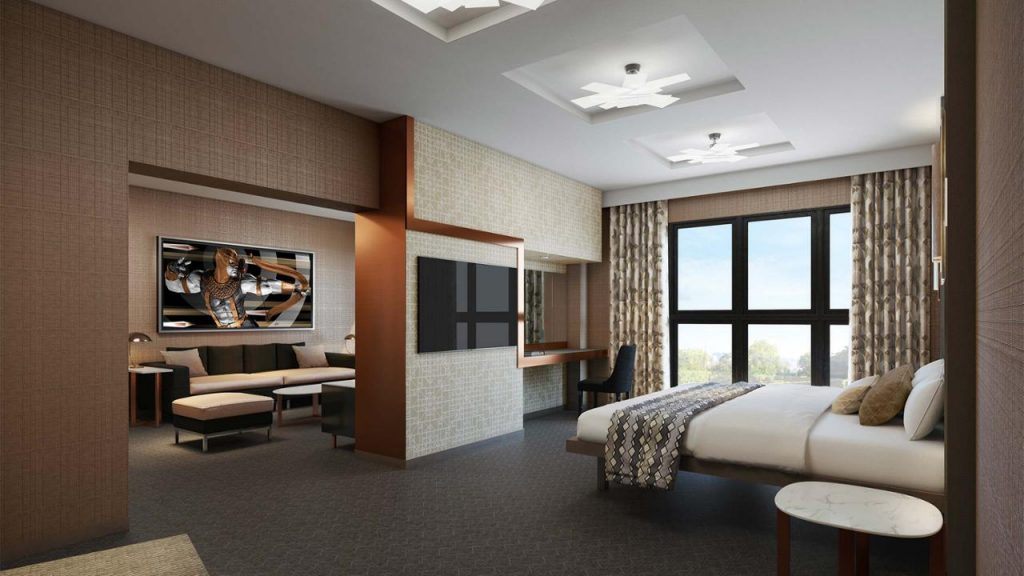 Deze afbeelding heeft een leeg alt-attribuut; de bestandsnaam is hd14952_2050dec31_world_disney-new-york-art-of-marvel-hotel_presidential-suite-bedroom-concept-art_16-9_tcm756-195150w1280p1-1024x576.jpg