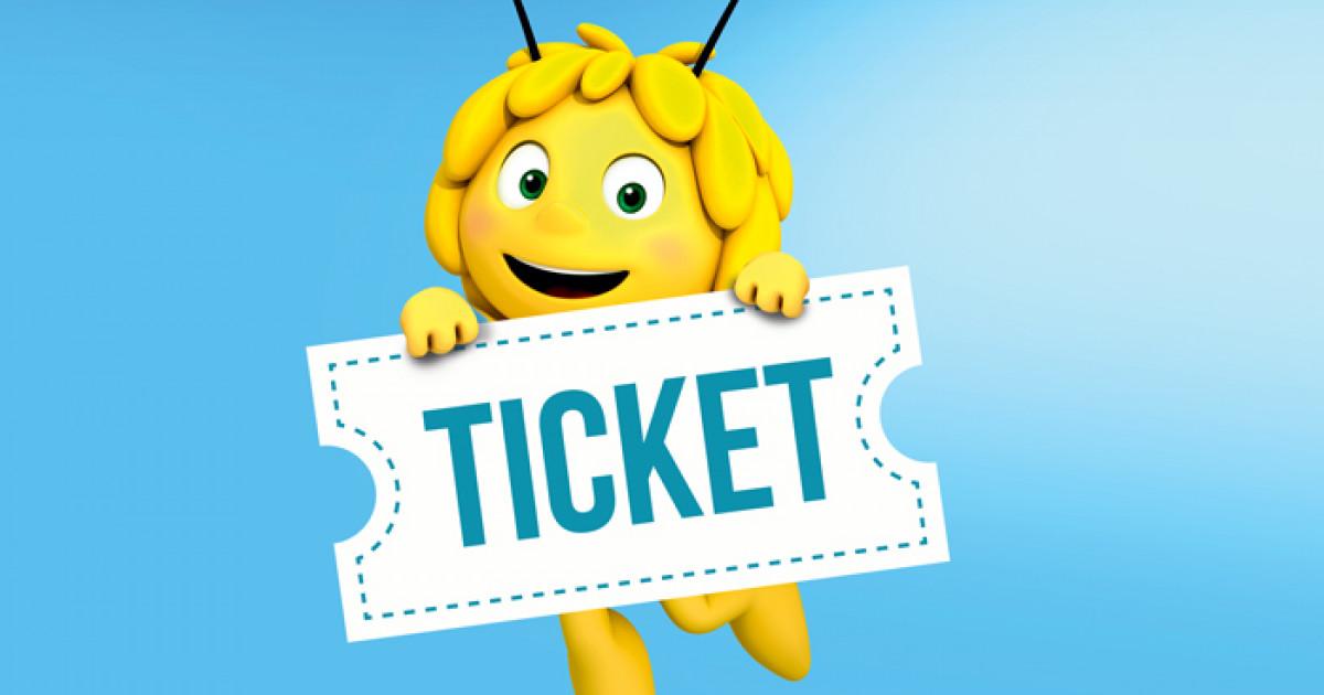 Plopsaland Tickets